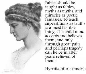 HypatiaQuote