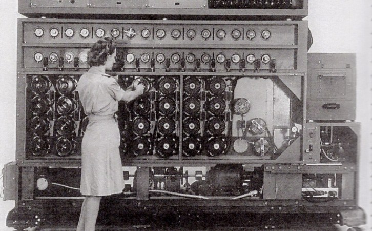 code girls the untold story of the women cryptographers